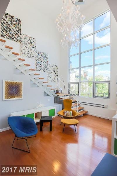 Adams Morgan Condo For Sale: 2410 17th Street NW #311