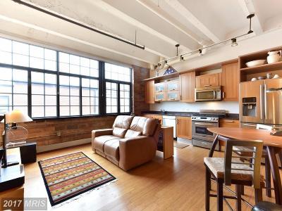Washington Condo For Sale: 1401 Church Street NW #412