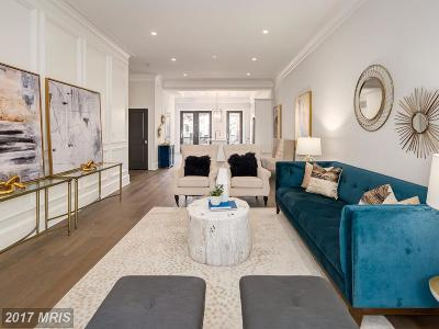 Logan Circle Condo For Sale: 1307 Riggs Street NW #1
