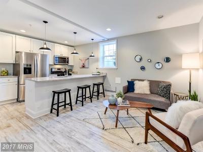 Washington Condo For Sale: 22 Gallatin Street NE #B