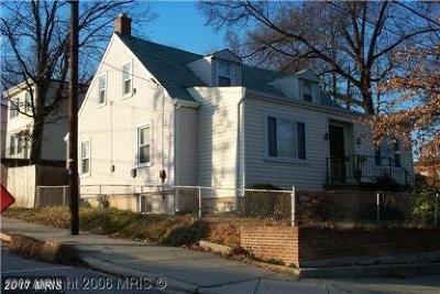 Washington Single Family Home For Sale: 421 53rd Street SE