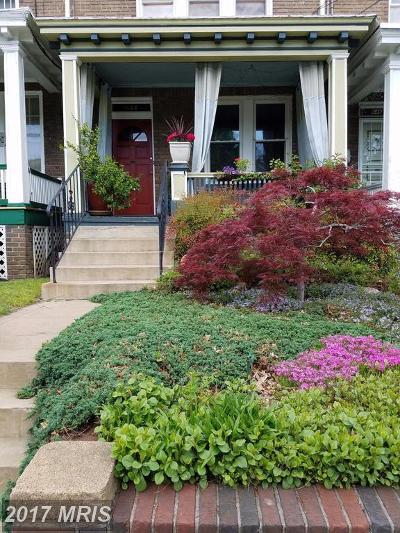 Washington Condo For Sale: 644 Franklin Street NE