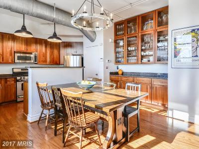 Washington Condo For Sale: 2020 12th Street NW #PH10