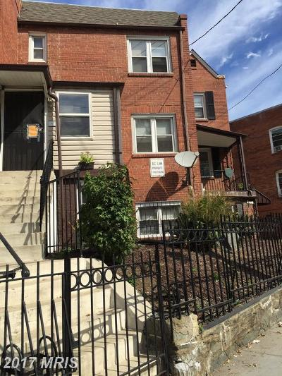 Rental For Rent: 550 Malcolm X Avenue SE