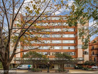 Dupont Condo For Sale: 1545 18th Street NW #621