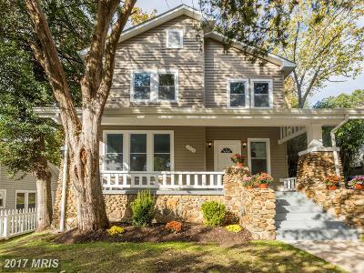 Woodridge Single Family Home For Sale: 2908 26th Street NE