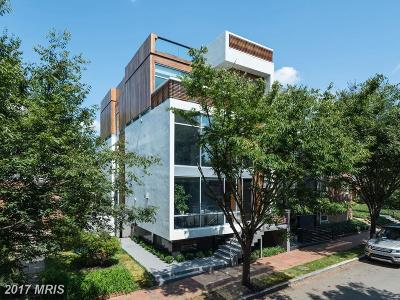 Georgetown Condo For Sale: 3611 R Street NW