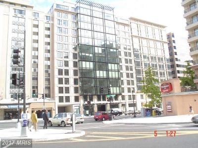 Washington Condo For Sale: 1133 14th Street NW #1006