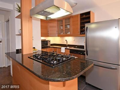 Dupont Condo For Sale: 1601 18th Street NW #309