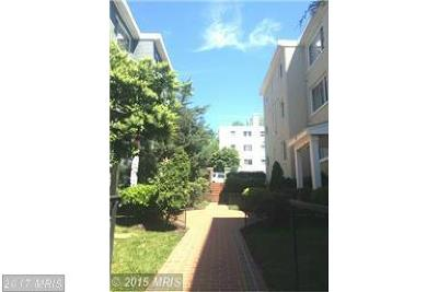 Washington DC Condo For Sale: $95,000