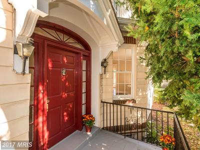 Single Family Home For Sale: 4505 17th Street NW