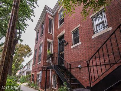 Washington Condo For Sale: 2305 17th Street NW