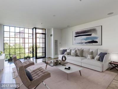 Georgetown Condo For Sale: 3303 Water Street NW #5B
