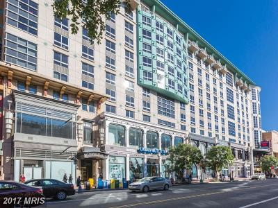 Washington Condo For Sale: 777 7th Street NW #934