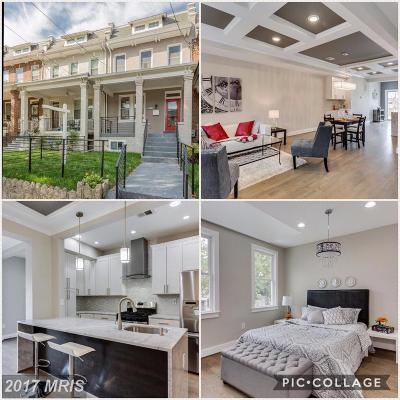 Petworth Condo For Sale: 5110 5th Street NW