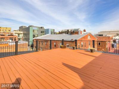 Washington DC Single Family Home For Sale: $1,750,000