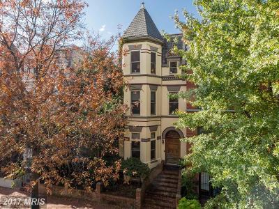 Washington Condo For Sale: 1114 5th Street NW