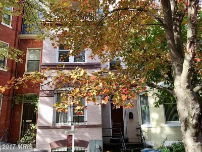 Rental For Rent: 1106 7th Street NE