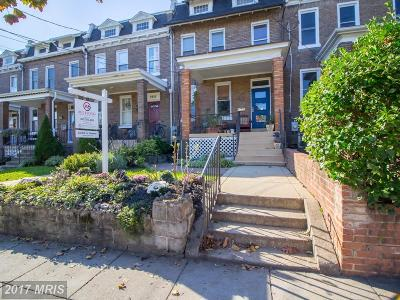 Washington Condo For Sale: 5518 13th Street NW