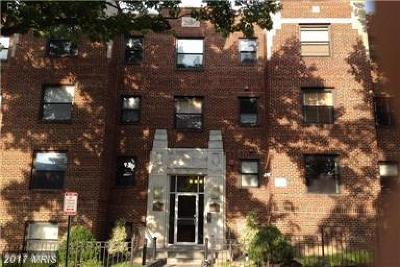 Petworth Condo For Sale: 5611 5th Street NW #24