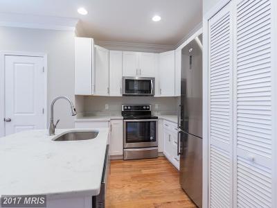 Washington Duplex For Sale: 1311 H Street NE #U-2