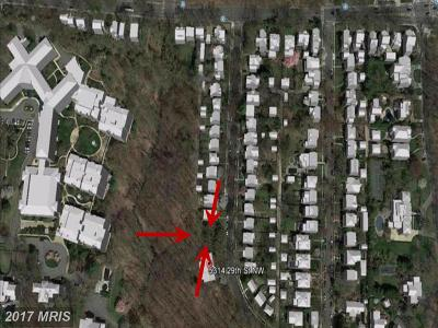 Residential Lots & Land For Sale: 29th Street NW