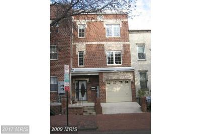 Rental For Rent: 1721 5th Street NW