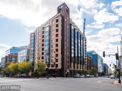 Washington Condo For Sale: 1010 Massachusetts Avenue NW #208