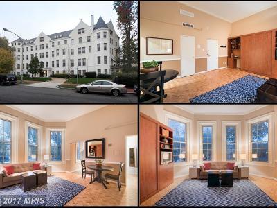 Capitol Hill Condo For Sale: 101 North Carolina Avenue SE #203