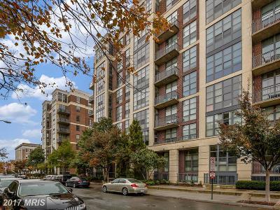 Washington Condo For Sale: 2020 12th Street NW #102