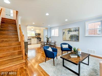 Washington Condo For Sale: 5722 Eastern Avenue NE