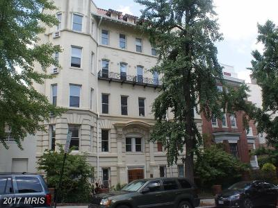 Kalorama Rental For Rent: 1831 Belmont Road NW #204