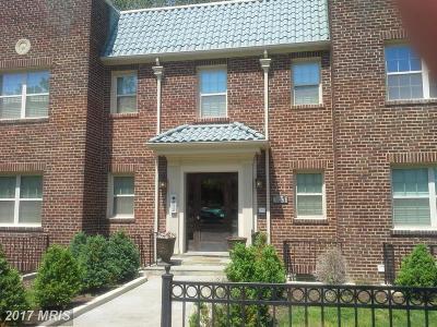 Rental For Rent: 103 Missouri Avenue NW #201