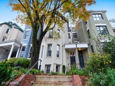 Washington Condo For Sale: 1963 Biltmore Street NW