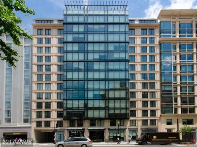 Logan Circle Condo For Sale: 1133 14th Street NW #808