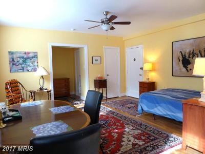Washington Condo For Sale: 3051 Idaho Avenue NW #305