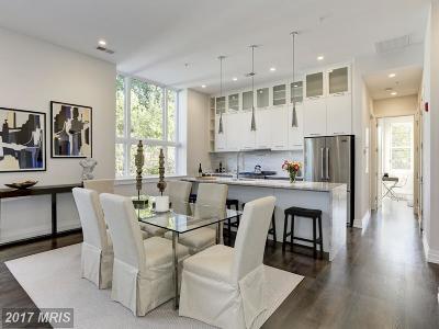 Washington Condo For Sale: 514 4th Street SE #202