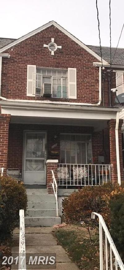 Condo For Sale: 116 36th Street NE