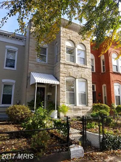 Washington Condo For Sale: 1029 7th Street NE