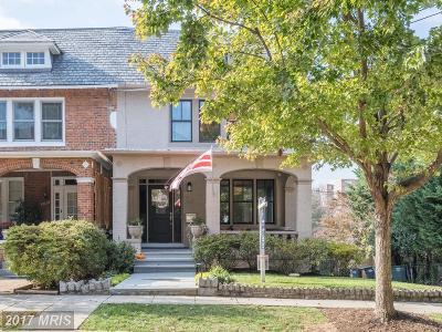 Washington Condo For Sale: 2820 Bellevue Terrace NW