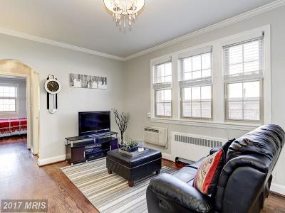 Washington Condo For Sale: 3028 Wisconsin Avenue NW #305