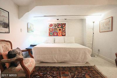 Rental For Rent: 3139 N Street NW #ENGLISH