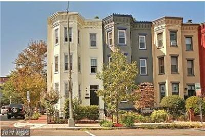 Rental For Rent: 1920 15th Street NW
