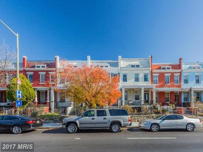 Washington Condo For Sale: 2811 North Capitol Street NE