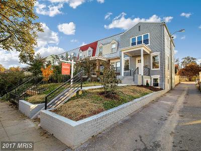 Washington Condo For Sale: 2422 3rd Street NE