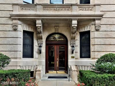Kalorama Coop For Sale: 2220 20th Street NW #57