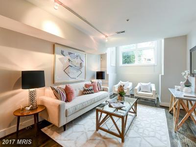 Washington Condo For Sale: 426 M Street NW #B