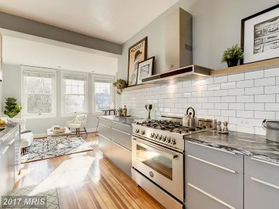 Washington Condo For Sale: 1516 Allison Street NW