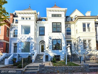 Washington Condo For Sale: 71 U Street NW