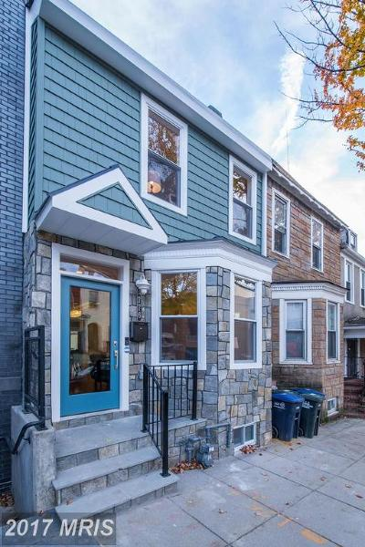 Washington Condo For Sale: 776 Girard Street NW